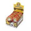 PET2GO ขนมขัดฟันสุนัข เดลี่ เดนทัลโบน รสเนื้อ 2x11g (12ชิ้น/กล่อง)