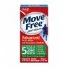 แพคเกจใหม่ล่าสุดค่ะ Move Free Advance Total Joint Health plus MSM 1500 mg. วิตามินบำรุงข้อขนาด 120 เม็ดจากอเมริกา