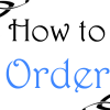 How to Place Order (without signing up)