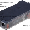 E3X-DA11-S Omron Fiber Amplifier Unit