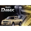 คู่มือซ่อมเกียร์ออโตเมติกรถยนต์ ISUZU D-MAX รุ่น AW30-40LE (TH)
