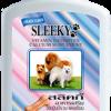 SLEEKY - สลิคกี้ วิตามินรวมและแคลเซียมสุนัข บำรุงร่างกายสุนัข รสไก่ สำหรับหมาทุกพันธุ์ - ขวดกลาง 350 กรัม