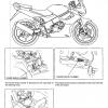 CD คู่มือซ่อม วงจรไฟฟ้า มอเตอร์ไซค์ Honda CBR150R (EN)