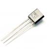 ทรานซิสเตอร์ S9013 NPN TO-92 0.5A / 40V