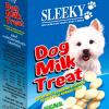 นมอัดเม็ดสำหรับสุนัข SLEEKY รสออริจินอล อาหารเสริมสำหรับน้องหมา - กล่องใหญ่ 150 กรัม