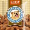 ขนมสุนัข SLEEKY มีทตี้นักเกต รสไก่ - ขนมหมาทุกสายพันธุ์