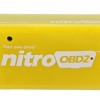 OBD2 Nitro benzin chip Tuning Box Benzine (Yellow)