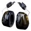 ที่ครอบหู ลดเสียง Peltor Optime 101 3M-H7P3E แบบติดหมวกเซฟตี้