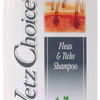 VetzChoice - แชมพูกำจัดเห็บหมัด (220 มล.)