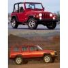คู่มือซ่อมทั้งคันและ Wiring Diagram Jeep Cherokee,Wrangler ปี 1995 (2.5L,4.0L) (EN)