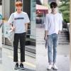 แฟชั่นเกาหลีตามสไตล์หนุ่มแดนกิมจิ รวมเทรนด์เสื้อผ้าเท่ ๆ