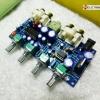 ปรีโทน ( PRE-Tone ) TA7630P+NE5532 2.0 CH