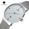 นาฬิกาข้อมือผู้ชาย WWOOR ผลิตโดย SEIKO