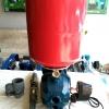 ปั๊มน้ำเจ็ทเดี่ยวดูดบาดาล 1 HP LEAL รุ่น ADL11-25