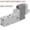 Solenoid Valve SMC SYJ3140-6LZD (NEW)