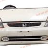 หัวตัด honda stream D17A absolute