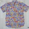 เสื้อเชิตพิมพ์ลายกราฟฟิควินเทจ SSF007