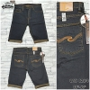 LVIS S25/3 กางเกงยีนส์ขาสั้น ขายกางเกง กางเกงคนอ้วน เสื้อผ้าคนอ้วน กางเกงขาสั้น กางเกงเอวใหญ่