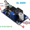 XL6009 DC to DC Step Up 5-35V