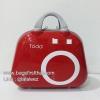กระเป๋าเอนกประสงค์ ไซส์ 14 นิ้ว สีแดง Todd