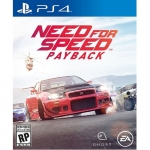 PS4: Need for Speed Payback (Z3) [ส่งฟรี EMS]