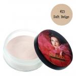 Merrez'ca Perfect Face Powder SPF25 #23 Soft Beige