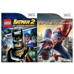 Wii: แผ่นเกม