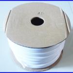 ท่อปอกสายไฟ ท่อ PVC มาร์คสายไฟฟ้า สำหรับเครื่องพิมพ์ปลอกสายไฟ PVC Pipe for tube printer (ท่อขนาด 4 Sq.mm วงใน 4mm )