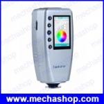 เครื่องวัดสี เครื่องวัดความต่างสี Precise Digital Colorimeter WR10 8mm Color Difference Meter Tester Color Meter Color Reader Color Tester (Pre-Order 2 สัปดาห์)