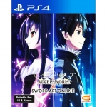 PS4: Accel World vs. Sword Art Online (Z3) [ส่งฟรี EMS]
