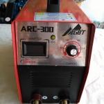 ตู้เชื่อมไฟฟ้า ALISEN IGBT ARC 300A