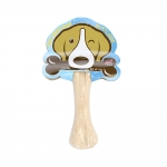 PET2GO ขนมขัดฟันสุนัข เดลี่ เดนทัลโบน รสนม 28g