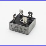 ไดโอดเรคติไฟร์ 35A 1000V Bridge Rectifier Square KBPC3510