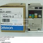 3G3JV-A2001 OMRON inverter