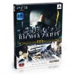 PS3: Biohazard Chronicle HD Selection (Z3) [ส่งฟรี EMS]
