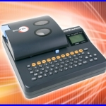 เครื่องพิมพ์สายไฟ เครื่องพิมพ์ปลอกสายไฟ เครื่องมาร์คสายไฟ PVC Tube Printer PC Cable id Printer Wire Marking Machine S-650E
