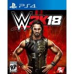 PS4: WWE 2K1 (Z3) [ส่งฟรี EMS]