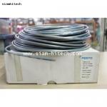 Air Tube FESTO PUN-6X1-SI50MPARTNO 152586 (สินค้าใหม่)