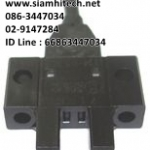 Photoelectric sensor ยี่ห้อ Panasonic รุ่น PM-K53B (Used)
