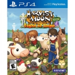 PS4: Harvest Moon : Light of Hope Special Edition (Z3) [ส่งฟรี EMS]