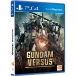 PS4: Gundam Versus (Z3) [ส่งฟรี EMS]