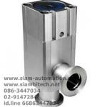 High vacuum valve SMC รุ่น XLC-25-A93LB (มือสอง)