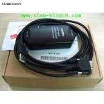 สาย Link PLC Siemens USB-PPI ใช้กับรุ่น SIMATIC S7-200 (สินค้าใหม่) ขายทั้งปลีกและส่ง