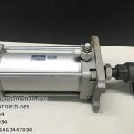 Cylinder ยี่ห้อ SMC รุ่น CDA2B100-150 (Used)