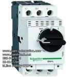 Schneider Telemecanique Magnetic motor circuit breaker GV2L14 (NEW)