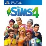 PS4: The Sims 4 (Z3) [ส่งฟรี EMS]