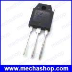 เพาเวอร์ ทรานซิสเตอร์ Power Transistor E13009L J13009 3DD13009 TO-3P High Voltage Fast-Switch NPN