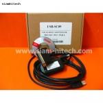 สายลิ้งค์ PLC Mitsubishi รุ่น USB-SC09 หัวแบบ USB ใช้กับรุ่น FX Series และA serie (ใหม่)