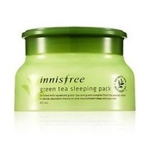 พร้อมส่ง INNISFREE Green Tea Sleeping Pack 80ml