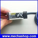 โฟโต้อิเล็กทริคเซนเซอร์ เซนเซอร์ โฟโต้เเซนเซอร์ Diffuse photoelectric sensor E3JK-DS30M1 แรงดัน 90-250Vac (ไม่แถม Bracket)